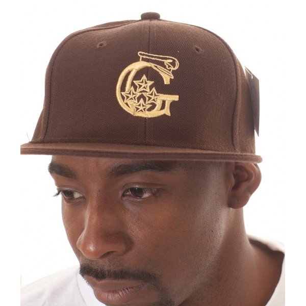 311a6535486f8 G LOGO FITTED CAPS - Men - The General Clothing